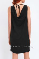 Черное платье TopSecret