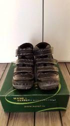Продам ботиночки на мальчика Sursil ortho 28р.