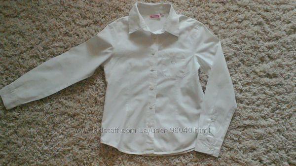 Рубашка wanex для девочки рост 134