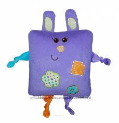 Подушка-игрушка Зайчик