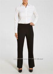 Классические черные брюки PAPAYA, 16 р. Англия