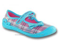 Текстильная обувь МВ - Польша