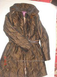 Отличная куртка на зиму