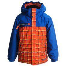 Зимняя куртка и штаны SNOW DRAGONS размер 4