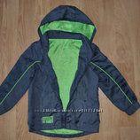 Куртка ветровка CHEROKEE 5-6 лет