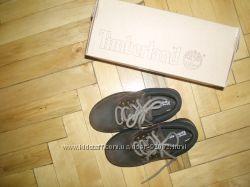 Туфли нубук TIMBERLAND 12US