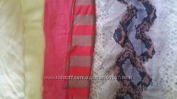 Платки, шарфы, хомуты