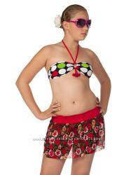 Итальянские пляжные юбки -порэо