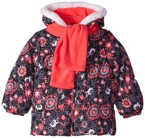 Зимняя  куртка 5лет