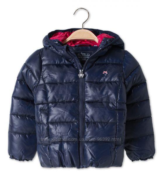 Деми куртки C&A  104, 116, 122, 128