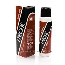 NECAL активный шампунь против выпадения волос. Италия