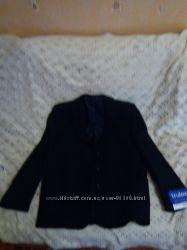 Зимний школьный пиджак Trutex Англия из шерсти