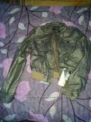 Стильная курточка В-1 весна осень
