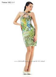 Платье ТМ V&V 1562. 3317 -46р.