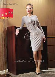 Предлагаю нарядное платье  48р.