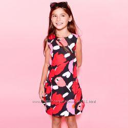 Платье на 8 лет  Childrens Place.