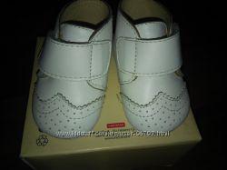 Ботиночки Chicco для малютки