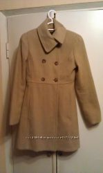 Хорошенькое пальто на весну Kira Plastinina