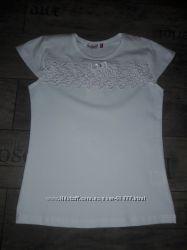 Распродажа Блузки с коротким рукавом Матильда, Мини мода