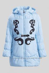 Пальто демисезонное Bilemi A15652 холлофайбер