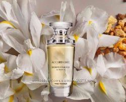 Новинка от Ив Роше - Accord Chic, парф. вода