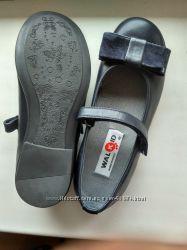 Туфли школьные, р 30, Италия