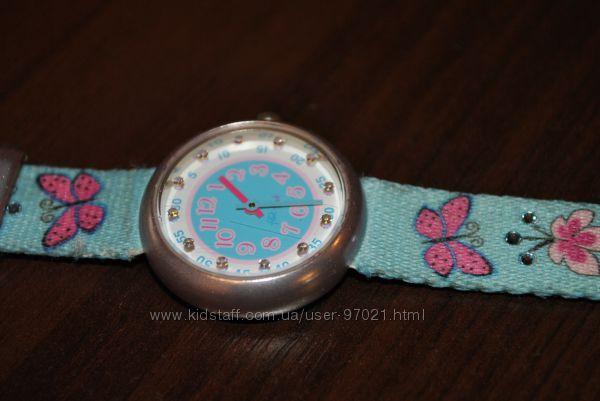 Часы SWATCH для девочки
