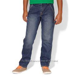 CHILDRENS PLACE практичные джинсы вашему мальчику 7 лет
