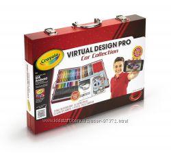 Лучший подарок мальчику набор для творчества Crayola art