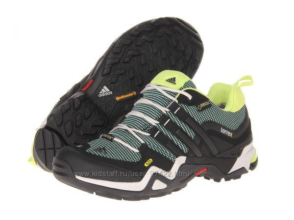 Оригинальные кроссовки adidas из США