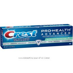 Crest Clinical Pro-Health Gum Protection-  здоровье и защита Ваших десен