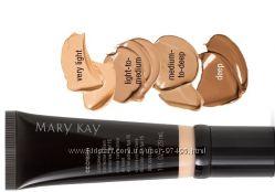Тональный СС крем с SPF 15 Mary Kay