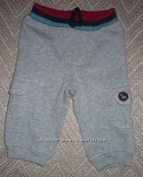Новые утепленные штанишки Gymboree