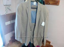 Оригинальный пиджак из Канады на мужчину 58 размер