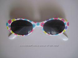 солнцезащитные очки SUN GLASSES для малышки 2d4d6fc4c8ad2
