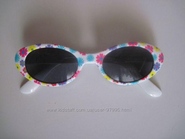 солнцезащитные очки SUN GLASSES для малышки