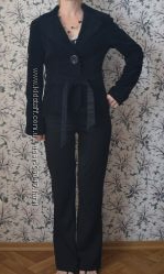 Велюровый пиджак jennifer lopez оригинал р. S