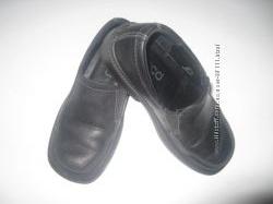 Туфли 28 размер  ecco