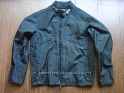 Zegna Sport motor jacket