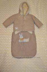 Детский комбинезон-мешок
