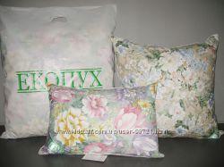 Качественные подушки ТМ ЭКОПУХ. Здоровый сон за супер цену