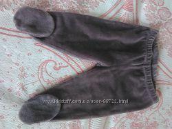 Породам тёплые ползуночки Zara