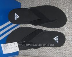 замшевые вьетнамки adidas