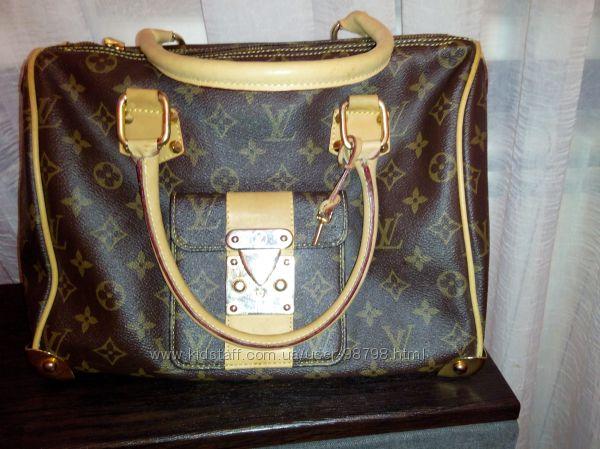 Косметички Louis Vuitton - dream-butikcom
