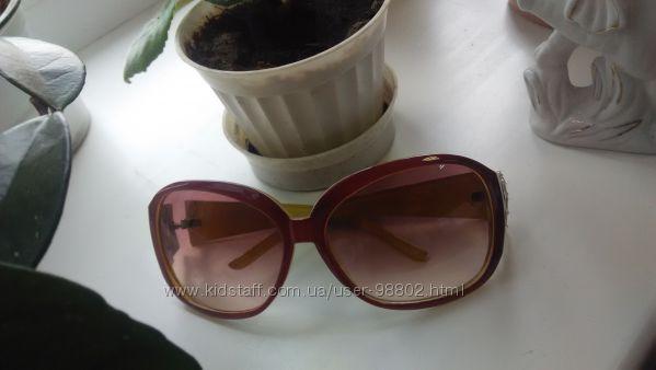 Клёвые солнцезащитные очки