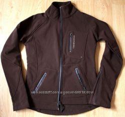 Термо куртка Soft Shell на девочку XS рост164