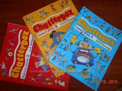Учебники для изучения английского языка