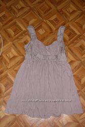 Платье британского бренда Warehouse