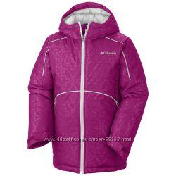 Columbia  Купить детские зимние куртки и пуховики в Украине - Kidstaff 847dd2b4139