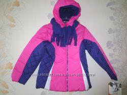 Распродажа Куртка Paсific Trail р. 5-6, оригинал из Америки